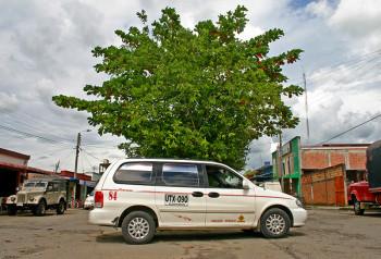 Camioneta Autollanos