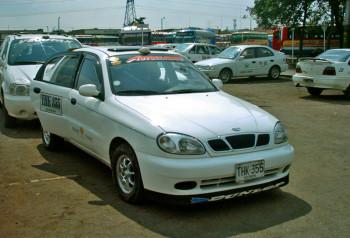 Taxi Autollanos